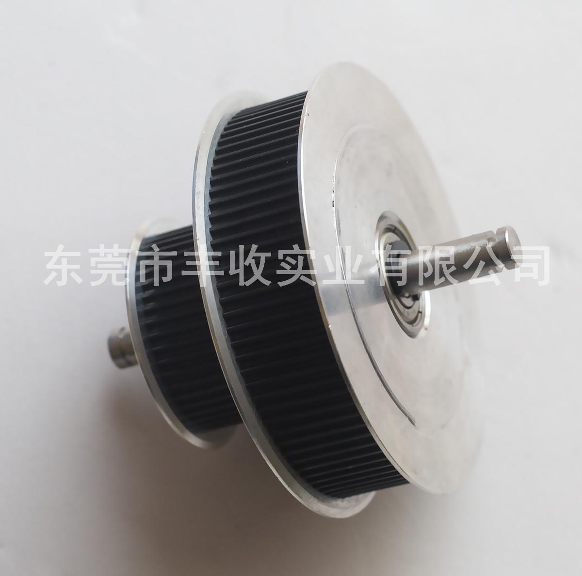 广东好的同步带轮供应——深圳同步带轮