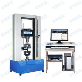 为您推荐优可靠的涂层材料万能试验机GP-TS2000HM 高温蠕变持久试验机
