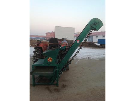 绥化粉土机厂家-佳木斯高性价黑龙江粉土机哪里买