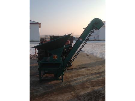 黑龍江粉土機供貨廠家-大量供應價格劃算的黑龍江粉土機