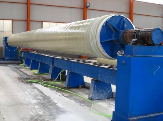 山東玻璃鋼管道模具-買玻璃鋼管道模具就來豪強瑞業