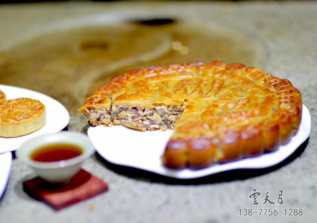 柳州月饼团购-玉林口碑好的广西月饼提供