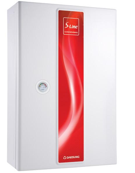 新疆冷凝模塊爐|稱心的新疆密閉式壁掛爐推薦