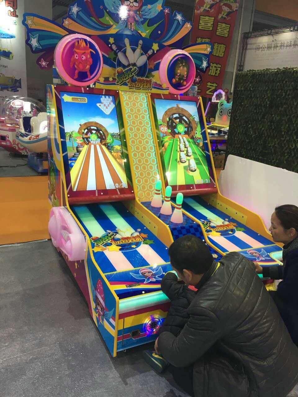 儿童游艺机价格如何|想买新品儿童游艺机就来广州金亿莱电子