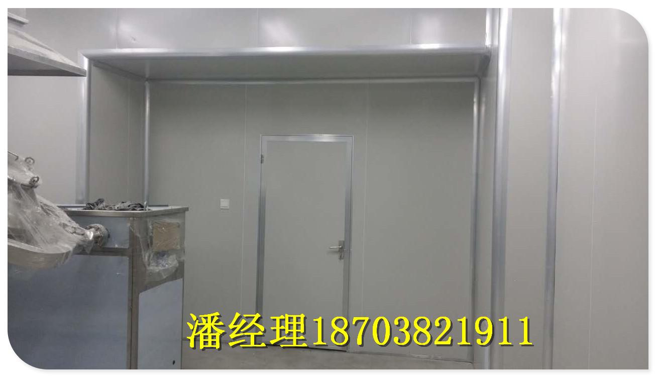郑州可靠的山西净化工程_山西净化工程