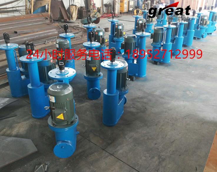 扬州哪里有卖销量好的DYTZ电液推杆直式电液推杆,电液推杆