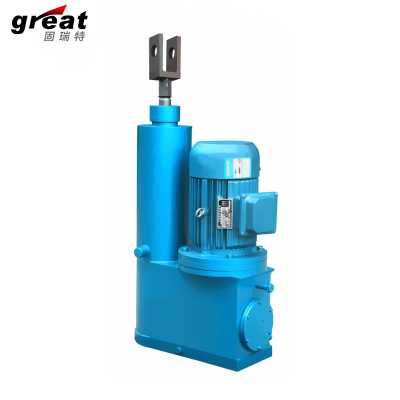 电液推杆厂家|报价合理的DYTZ电液推杆直式电液推杆供销