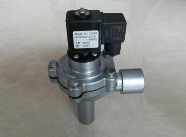 除尘器脉冲阀-质量好的除尘器脉冲阀-广润除尘设备倾力推荐