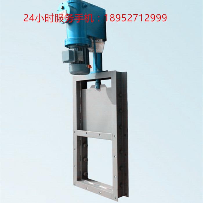 江蘇劃算的電液動平板閘門供應-平板閘門
