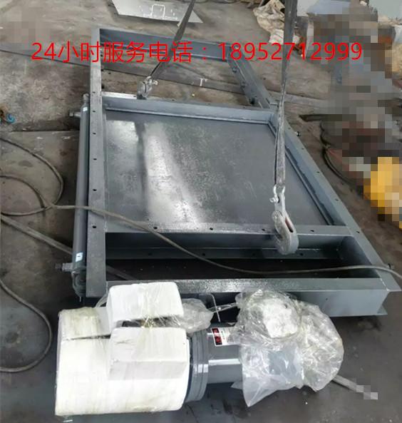 平板闸门-供应江苏价格合理的电液动平板闸门