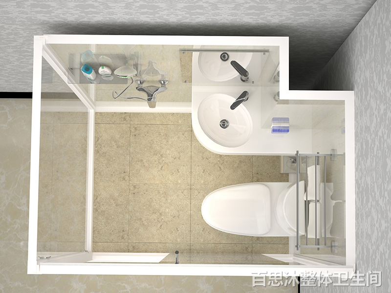 SMC整体卫浴|南京好的一体集成整体卫浴供应
