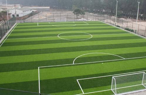 优质足球场人造草坪首推迪特克-承德足球场人造草坪