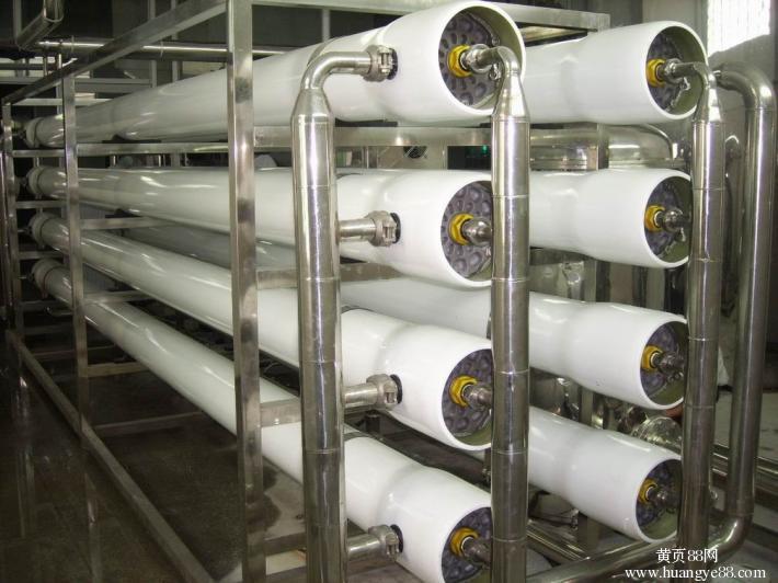 南宁反渗透纯净水设备-有品质的反渗透设备哪里有卖