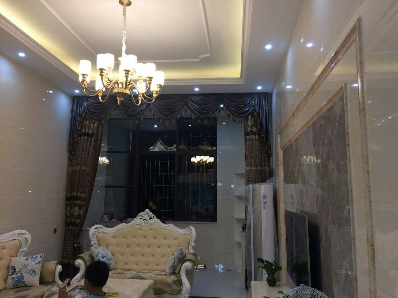可信的室内装修 专业的室内装修推荐