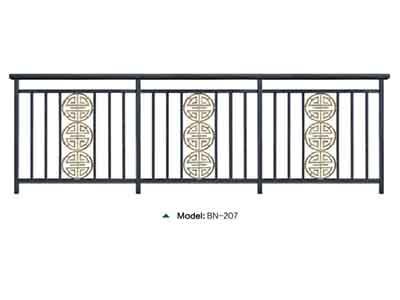 平凉铁艺护栏-优惠的铁艺护栏哪里有
