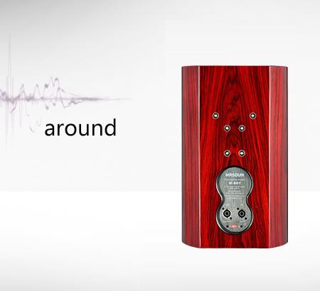 广州专业的环绕音箱,认准广州玛斯顿影音 客厅音响