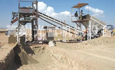 大型海砂淡化设备生产厂家,价位合理的大型海砂淡化设备价格怎么样