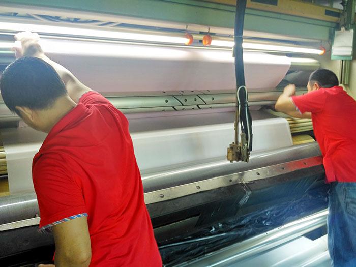 口碑好的PUR热熔胶复合加工服务要花多少——PUR热熔胶复合加工厂