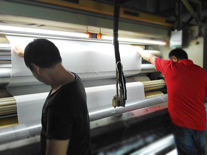 有口碑的泡棉复合加工当选金凤桥复合科技公司_复合面料生产商