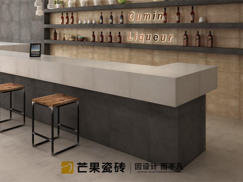 新款塔奇尼仿古砖尽在佛山芒果建材-重庆小规格瓷砖招商