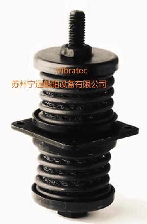 苏州哪里有优良的减振器供应 价格合理的弹簧减震器