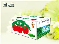 壽光胡蘿卜紙箱|買包裝箱認準宏源包裝