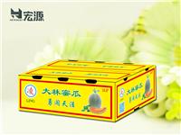 蜜宝飞机盒_宏源包装纸盒坚固耐用