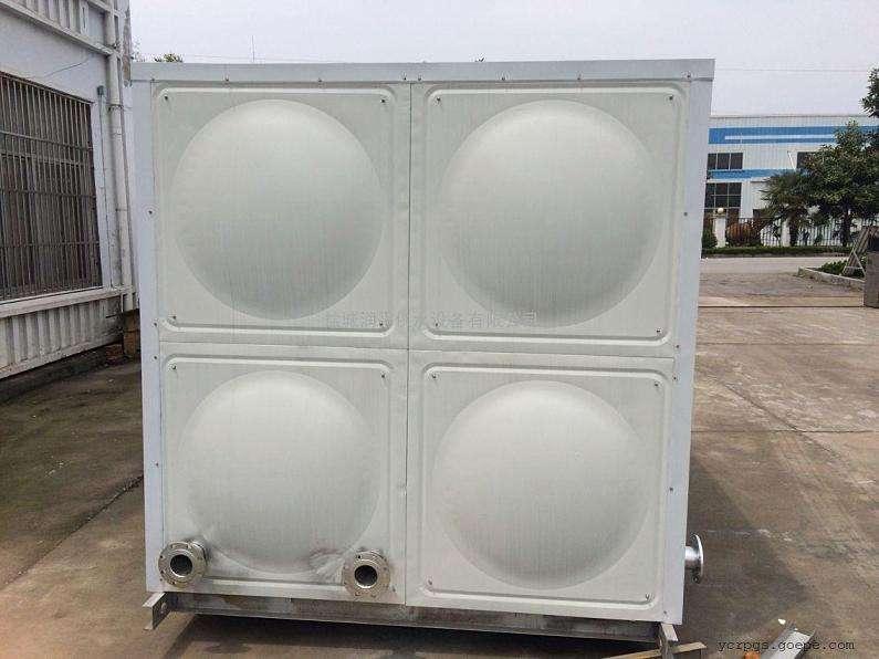 推荐不锈钢保温水箱_三栋机电供应专业的不锈钢保温水箱