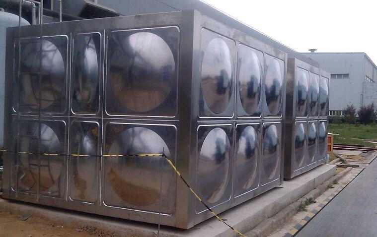 三栋机电供应不锈钢保温水箱-广饶不锈钢保温水箱