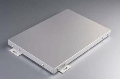 木纹铝单板 新款临朐铝单板尽在冠杰金属制品
