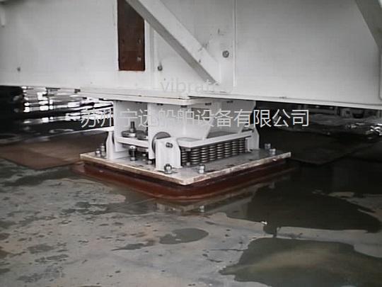 弹簧减震器多少钱-选品牌好的金属减震器,就到宁远船舶设备公司