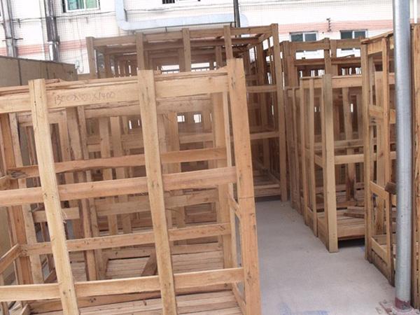 定制木箱-东莞恒金木业哪里定做