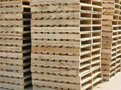 清溪实木卡板厂家|口碑好的卡板供应商当属恒金木业