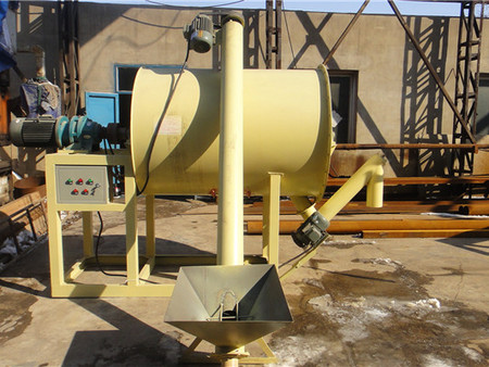 哈爾濱飼料攪拌機-供應遼寧價格合理的飼料攪拌機
