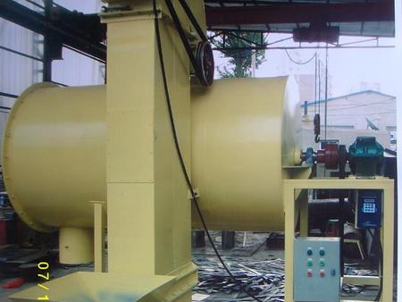 盘锦饲料搅拌机-展翔机械提供好用的饲料搅拌机