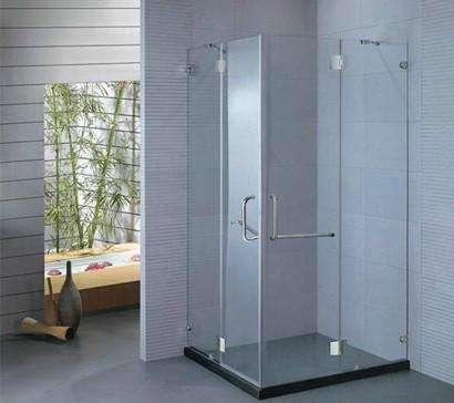 【天晶玻璃】烟台淋浴隔断 烟台淋浴隔断厂家