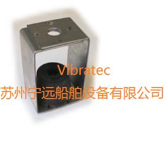 优质的橡胶隔振器苏州哪里有售 橡胶隔振器价位