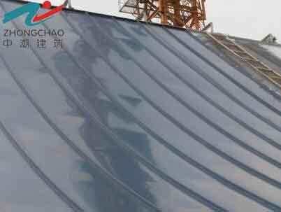 甘肃铝镁锰屋面安装-供应甘肃兰州铝镁锰