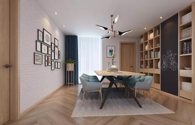 高区家装装修设计 住宅装修哪家水平高