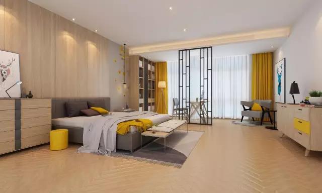 超值的住宅装修就在山舍装饰设计_经区的装饰公司