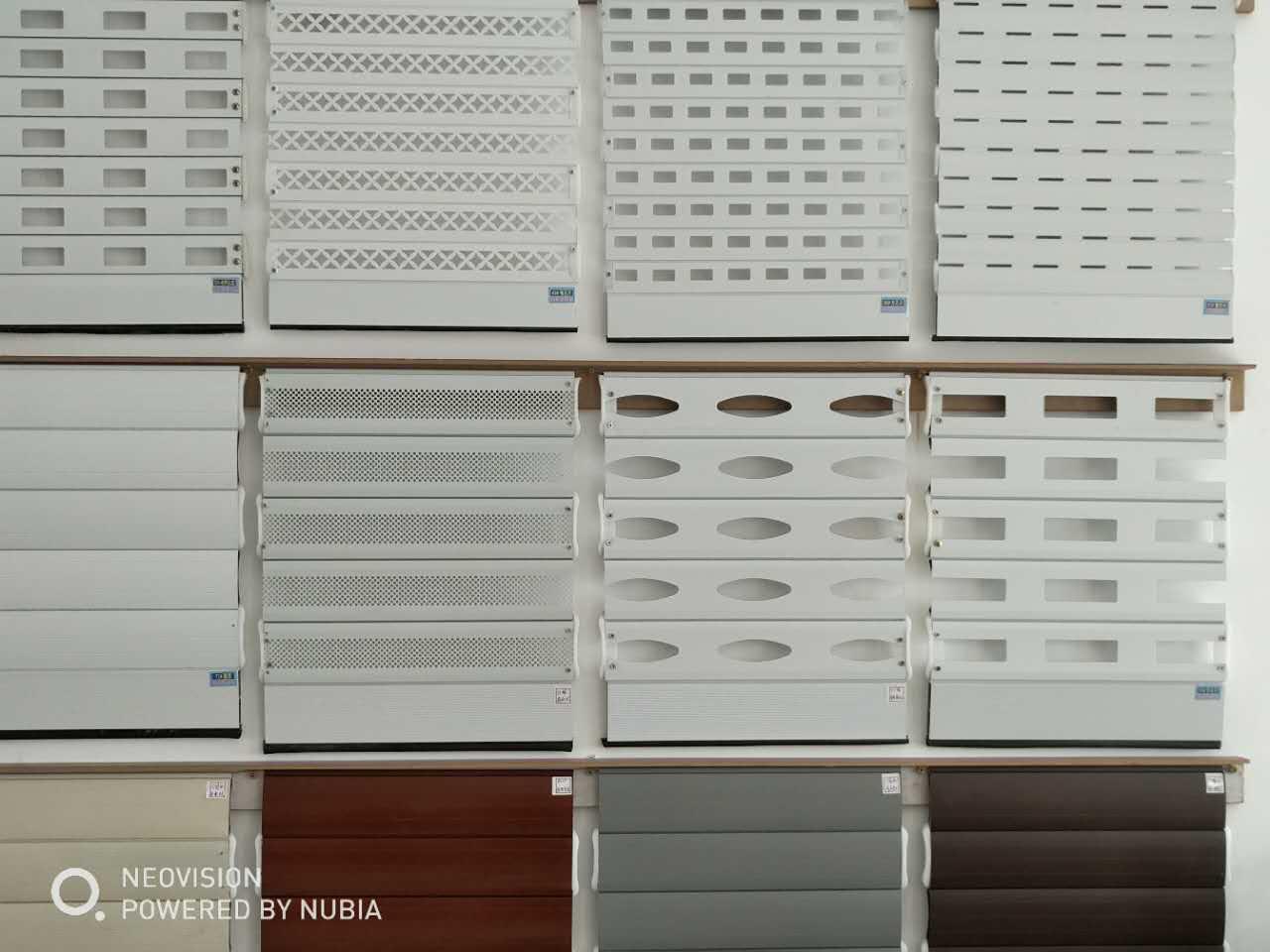 乌海卷帘门|卷帘门专业生产安装