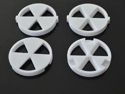 陶瓷水阀芯
