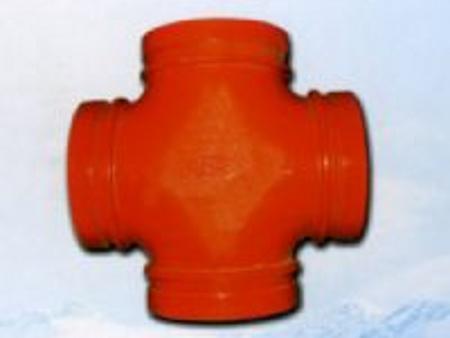辽宁优良的沟槽管件 铁岭消防泵