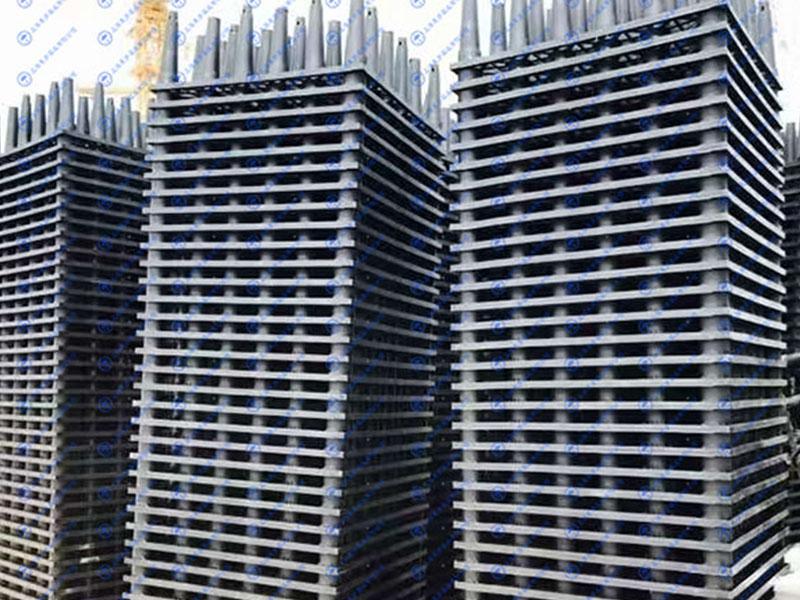 上海莱多实业PP蓄水模块厂家 蓄水池采购