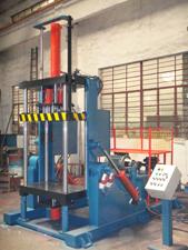选购价格优惠的锌合金重力浇铸机就选盛大鑫科机械制造-锌合金重力浇铸机出售