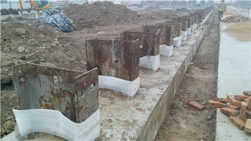 优质的工法桩_大量供应优良的工法桩