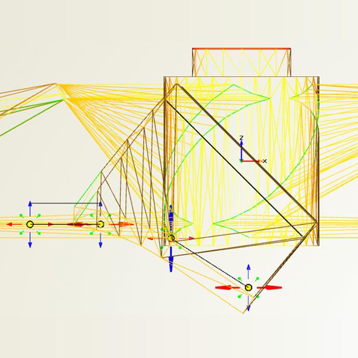 創建葉片尾緣形狀曲線價格-甜爾流體批發創建葉片尾緣形狀曲線
