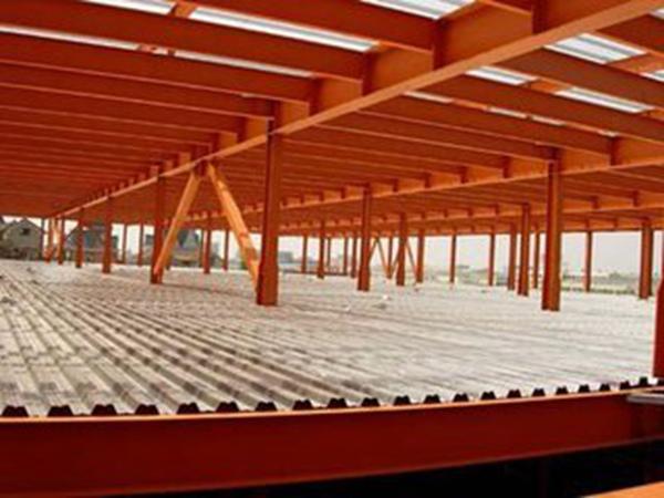 蘭州樓承板-口碑好的樓承板價格范圍