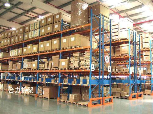 重型倉儲貨架價格行情|供應東莞優良重型倉儲貨架
