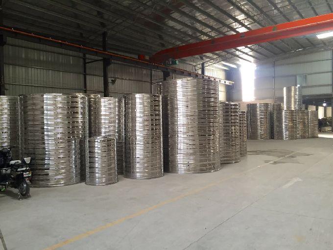 不锈钢保温水箱怎么样,圆形保温水箱专业生产